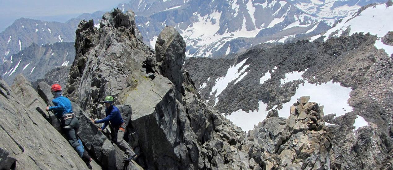 Established 1967San Diego Mountain Rescue Team